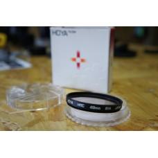 Hoya Filter HMC 81A 49mm