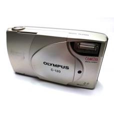 Olympus CAMEDIA C-120