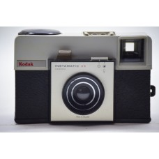 Kodak 25 Instamatic 126 Film Camera