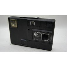 Kodak Disk 2000 Film Camera