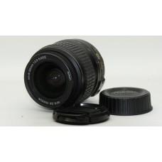 Nikon AF-S 18-55mm F3.5-5.6 G II ED DX Autofocus Zoom Lens