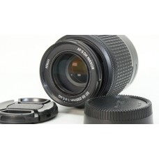 Nikon AF-S DX 55-200mm f/4-5.6 IF ED Zoom Lens