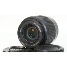 Nikon Nikkor 55-200mm F/4-5.6 AF-S DX ED Lens