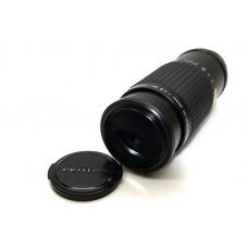 PENTAX-M 80-200mm F4.5 ZOOM LENS