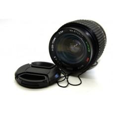 SIRIUS MC ZOOM MACRO 28-70mm f/3.5-4.5 Lens for M42 PENTAX