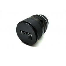 Tamron 35-70mm f/3.5-4.5 BBAR MC CF Macro Type 09A for Pentax K