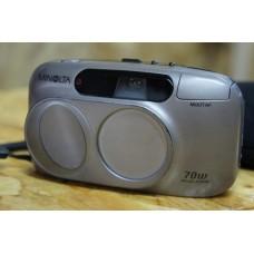 Minolta 70W Riva Zoom