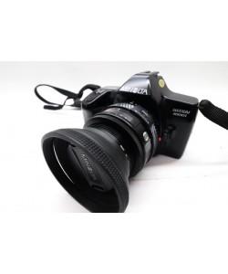 Minolta Maxxum 3000i Lens 35-70mm 35mm Film SLR Camera