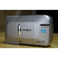 Minolta Vectis 25 Film Camera