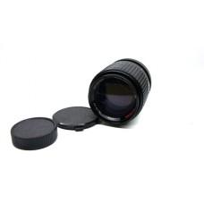 Miranda Auto MC f2.8 135mm Zoom Lens, M42 Mount