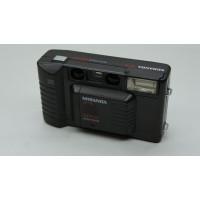 Miranda A-X DX 35mm Film Camera