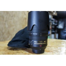 Used: NIKON AF-S NIKKOR 70-300MM F4.5-5.6 G ED VR IF ZOOM LENS