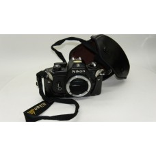 Nikon EM 35mm SLR Film Camera Body Only