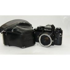 Nikon EM 35mm SLR Film Camera  Teleconverter 95