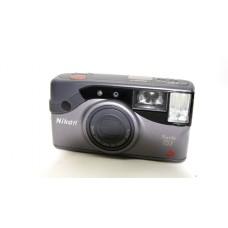 Nikon Nuvis 75i APS Film Camera