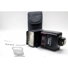 Nikon SB-600 Speedlight Camera Flash