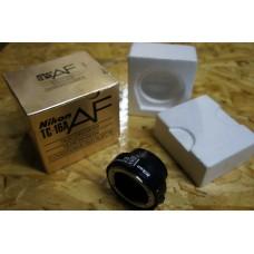 Nikon TC-16A 1.6X AF Teleconverter