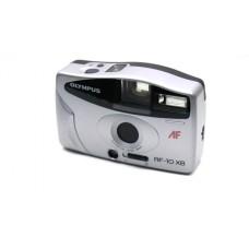 Olympus AF-10XB 35mm Film Camera