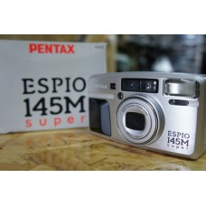 Pentax Espio 145M  with Box