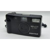 Pentax IQ Zoom 60R 35mm Film Camera