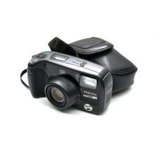 1991 Pentax Zoom 90-WR 35mm Film  Camera
