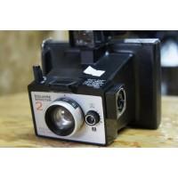 Polarod Squer Shooter 2 Instant Camera