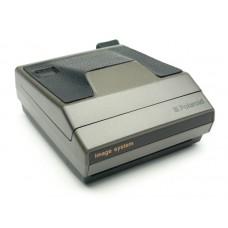 Polaroid Image System Instant Camera