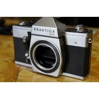 Used Praktica LTL camera