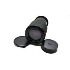 AUTO-PROMURA ZOOM Lens 80-200mm 1:4.5 PENTAX PK