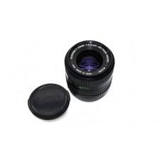 Ricoh Rikenon P Zoom 1:3.4-4.5 35-70mm Lens