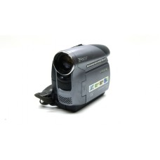 SAMSUNG VP-D371W CAMCORDER MINI DV TAPE
