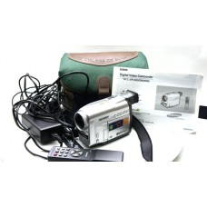 Samsung Digital Camcorder PAL VP-D55 Mini DV Tape