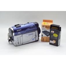 Sony Handycam DCR-DVD200E DVD Camcorder