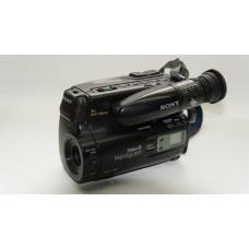 Sony HandyCam Video 8 CCD-TR10SE