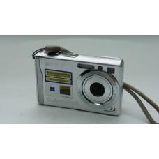 Sony Cyber-shot DSC-W80 7.2MP Digital Camera