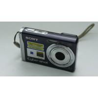 Sony Cyber-shot DSC-W90 8.1MP Digital Camera