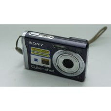 Sony Cyber-shot DSC-W90 8.1MP Digital Camera