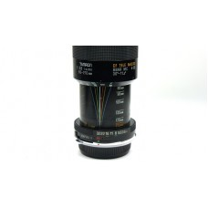 TAMRON SP 80-210mm f3.8-4 CF TELE MACRO Lens Adaptall 2  For Olympus OM