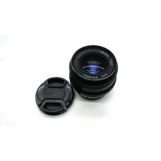 Tokina RMC 28mm 1:2.8 Wide Angle Camera Lens Praktica