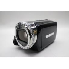 Toshiba Camileo H20 Camcorder