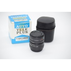 Used: Auto Teleplus for Pentax SP Variable Converter