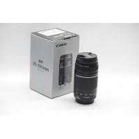 Canon EF 75-300mm III F/4.0-5.6 - Used