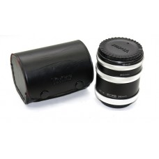 VIVITAR AUTOMATIC EXTENSION TUBE SET AT-4 For CANON FL-FD MOUNT