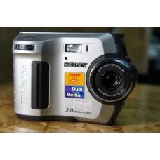 Sony Mavica MVC-FD200