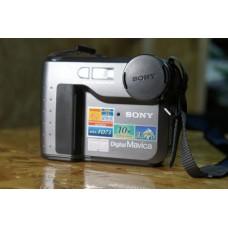 Sony Mavica MVC-FD73