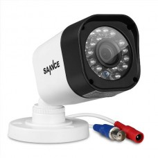 Cam Sannce 720P 1MP Security Camera for CCTV Surveillance System