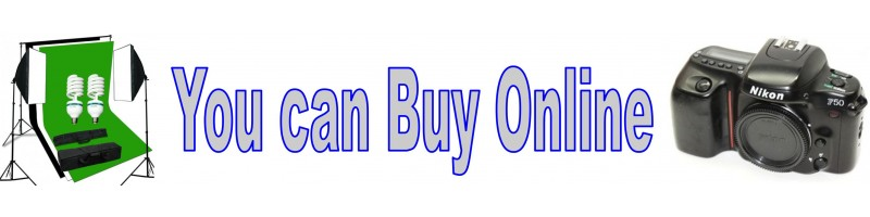 You can buy Online