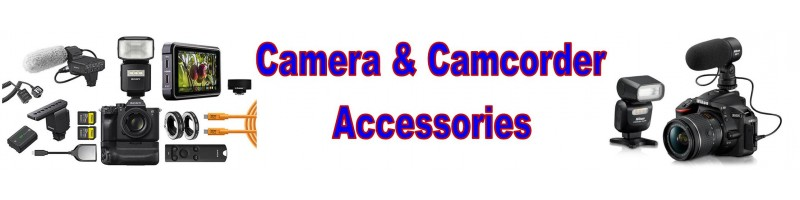 Camera & Camcorder Accessories