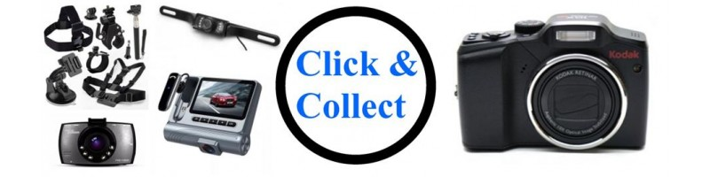 Click & Collect WoW Price