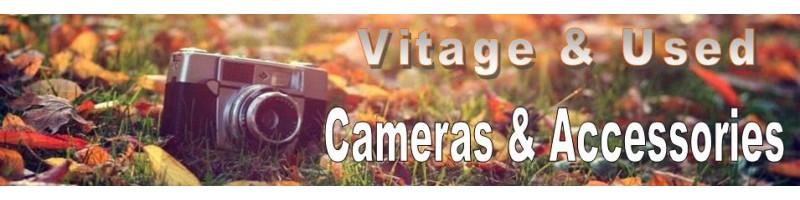 Vintage & Used
